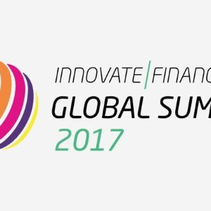 Fintek - Londra Innovate Finance Konferansı