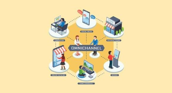 A few words of advice on omnichannel e-commerce applications