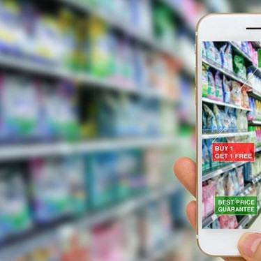 The sky's the limit for retailers using beacon technology