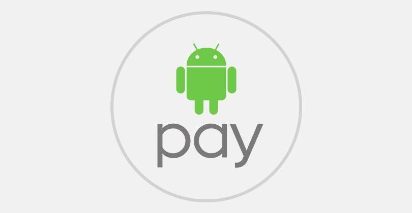 Apple Pay'den Sonra Android Pay de Geliyor!