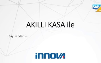 Manage different types of dealer channels over a single platform with Akilli Kasa