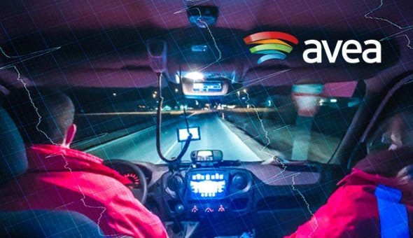 Avea Mobile Ambulance Application