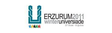 Erzurum Universiade 2011