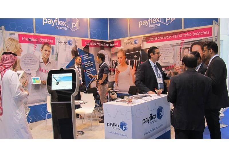 Innova attends Cards Middle East in Dubai