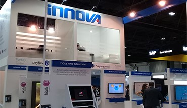 İnnova, 10. kez Gitex Technology Week'te…