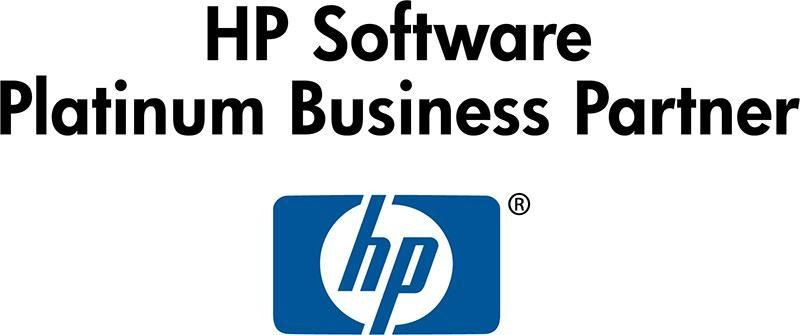 New Platinum Partner of HP Software Group: Innova