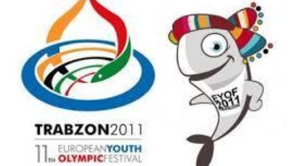 Trabzon European Youth Olympic Festival 2011