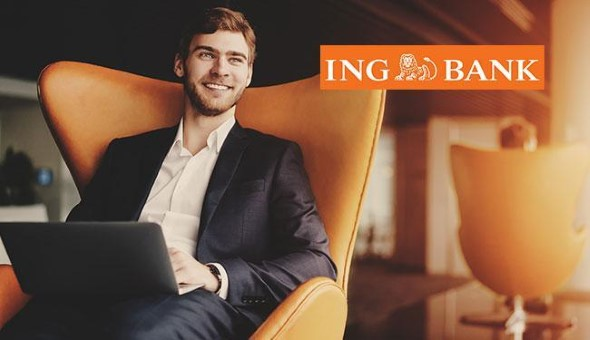 ING Bank Collection System
