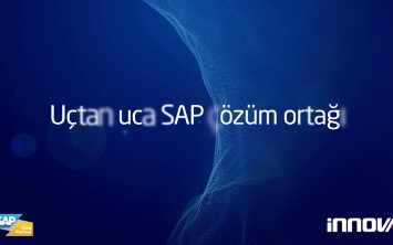 Innova End-to-End SAP Solutions Partner