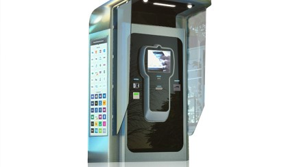 Innova launches the latest self-service payment kiosks