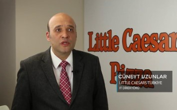 Little Caesars Managed Services Project
