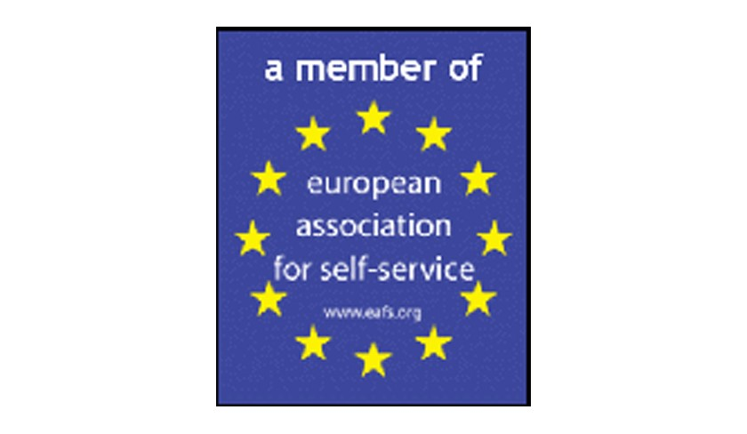 iNNOVA the founding member of European Association for Self-Service organization