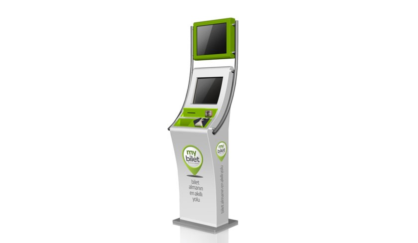 MyBilet, Turkey's e-ticketing giant, chooses Kiosk Innova for its self-service sales points