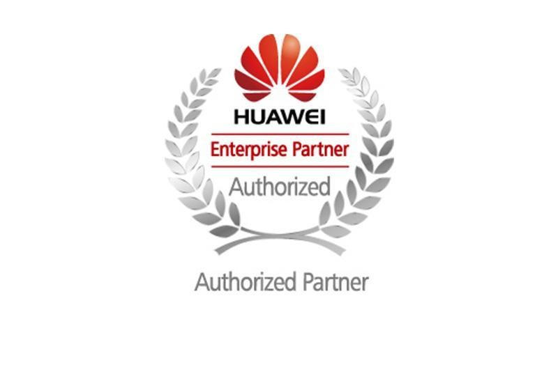 Our new business partner: Huawei