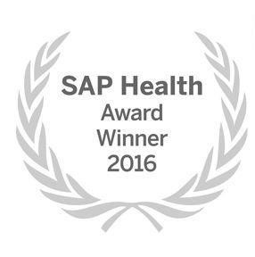 SAP Highest Revenue Growth Award