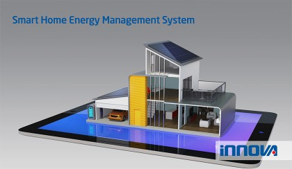 Innova is developing a Smart Home Energy Management System to help consumers find their ideal tariff