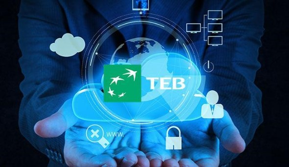 TEB Cloud Based Collection System Project