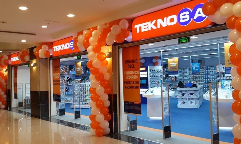 Innova has renewed the communication and payment infrastructure of all TeknoSA stores