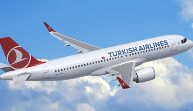 Turkish Airlines Digital Cabin Management System