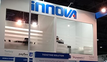 Innova is attending Gitex Technology Week for the 10th time…