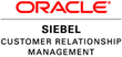 Oracle Siebel Logo