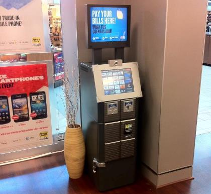 Payment Kiosk Projects Around The World